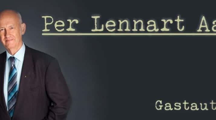 Per Lennart Aae