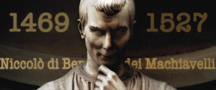 Machiavelli – Menschenkenner oder Meister der dunklen Instinkte?