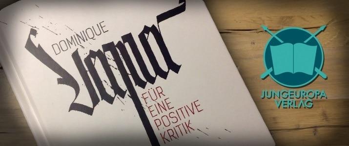 """Notizen zu """"Für eine positive Kritik"""": Eine Buchbesprechung"""