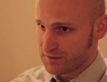 Johannes Scharf