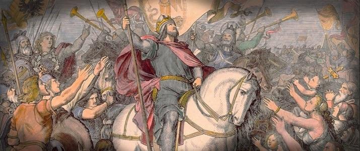 Das Christentum als Grundlage für die Bewahrung unserer Nation