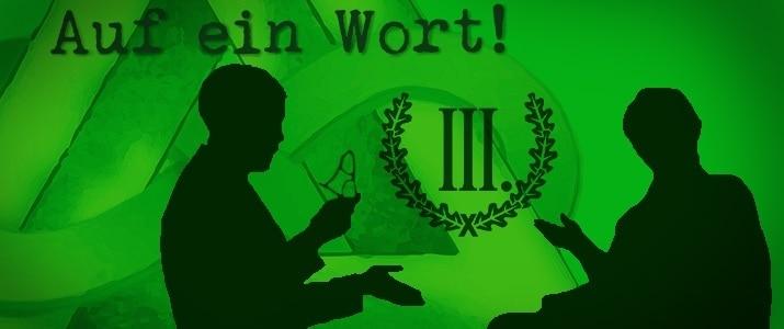 """Auf ein Wort: Dritter Weg antwortet Steinborn auf """"positive Kritik"""""""