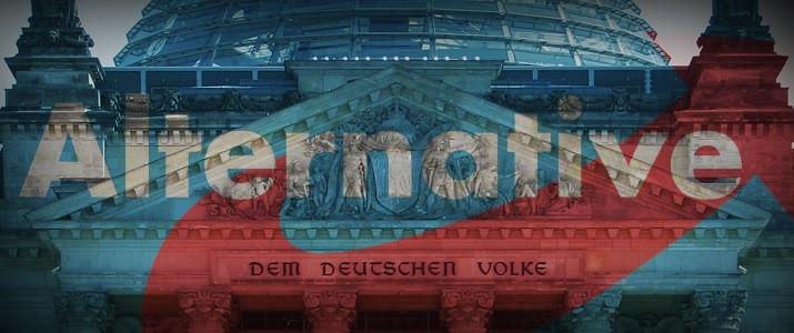 Nach der Wahl ist vor der Wahl? Diesmal nicht! Bundestag bekommt rechten Gegenwind