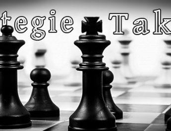 Strategie und Taktik
