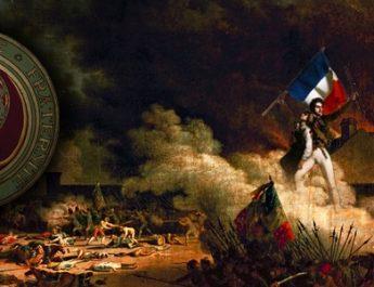 Die Französische Revolution als Ergebnis metapolitischer Abläufe