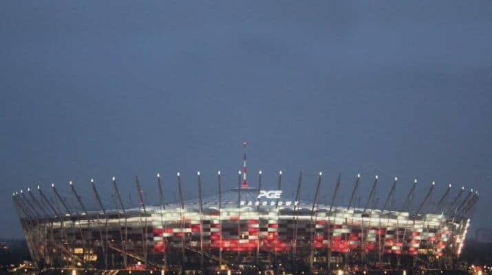 Polen Stadion
