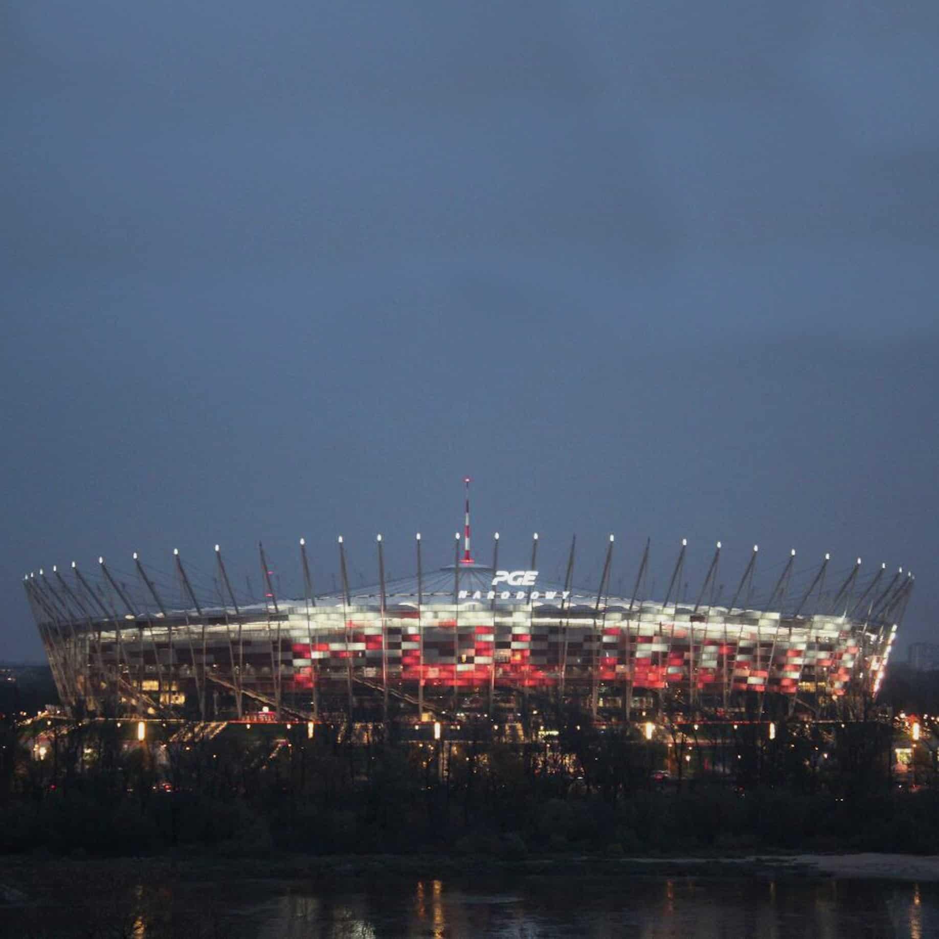 deutschland polen stadion