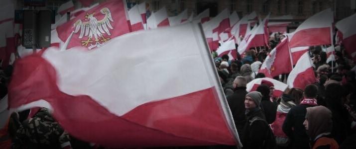 Unabhängigkeitstag in Warschau – Wanderer zwischen den Welten