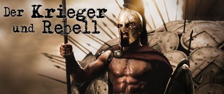 Der Krieger und das dunkle Zeitalter III: Der Krieger und Rebell