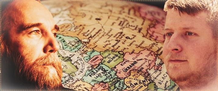 Die Noomachie: Europas Wurzeln im Kampf der Geister