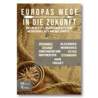 Umschlag Europas Wege
