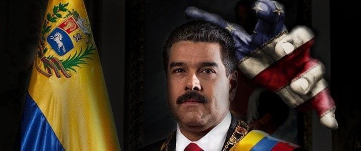Der geplante Staatsstreich der USA in Venezuela