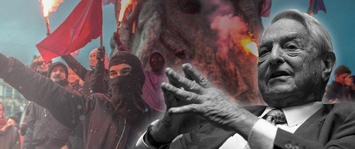 Antifa als Avantgarde des Kapitalismus?
