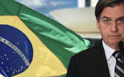 Der Deep State am Beispiel Brasilien