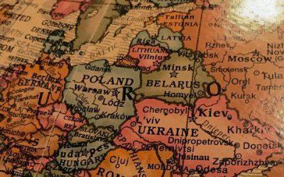 Ein Europa der Räume I – Voraussetzungen
