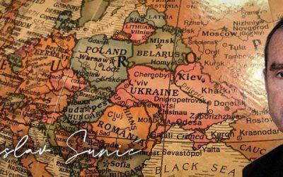 Endzeiten: Die Balkanisierung Europas und Jüngers Anarch