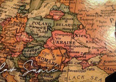 Die Balkanisierung Europas – Der große Austausch und seine Folgen