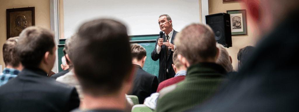 Seminar für rechte Metapolitik