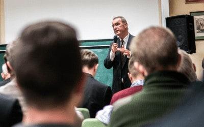 Rechtes Colloquium zum Thema Szenarien 2035: MetaPol lädt zu geopolitischem Seminar ein