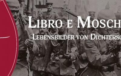 Neuerscheinung: Libro e Moschetto