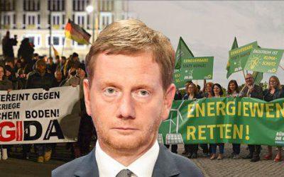 Michael Kretschmer: Konservativer oder Blender?