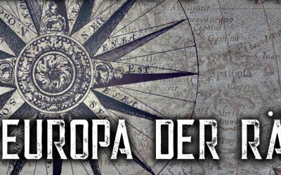 Podcast mit Peter Steinborn und Frank Kraemer