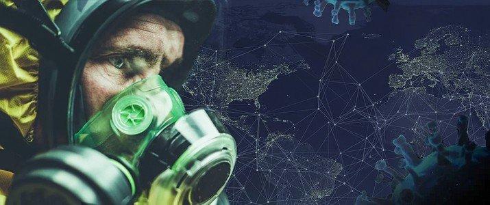 Corona und die Globalisierung