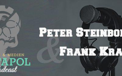 Im Gespräch mit Frank Kraemer: The Great Reset – Die totale Überwachung