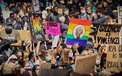 Black Lives Matter – Angriff des bunten, kommunistischen Großkapitals