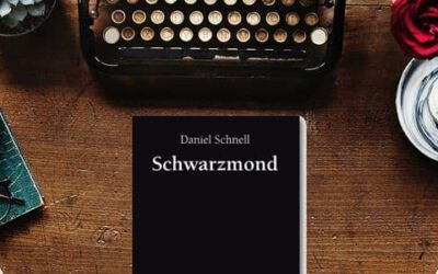 Schwarzmond – MetaPol bringt seinen ersten Gedichtband heraus
