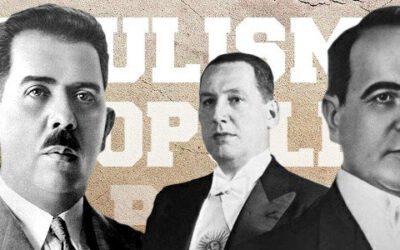 Populistische Intellektuelle in Südamerika: Einige Perspektiven