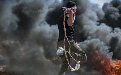 Der Beginn einer neuen Intifada?
