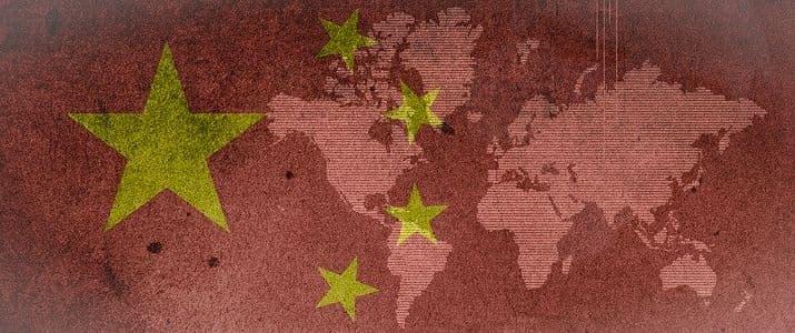 Hat China das Zeug eine Weltmacht zu sein?