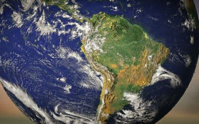 Die Rechte in Lateinamerika.